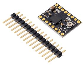 Pololu A4988 Stepper Motor Driver Carrier Black Edition
