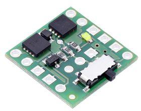 Mini MOSFET Slide Switch SV 2811