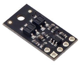 Reflectance Sensor QTR-HD-02A, 2 Channel, 4mm Pitch, Analogue Output