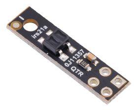Reflectance Sensor QTR-HD-01RC, 1 Channel, 4mm Pitch, RC (Digital) Output