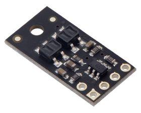 Reflectance Sensor QTR-HD-02RC, 2 Channel, 4mm Pitch, RC (Digital) Output