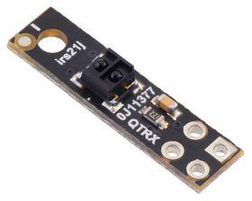 Reflectance Sensor QTRX-HD-01RC, 1 Channel, 4mm Pitch, RC (Digital) Output