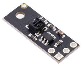 Reflectance Sensor QTRXL-MD-01A, 1 Channel, Medium Density, Analogue Output