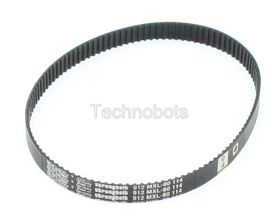 MXL025 Rubber Timing Belt 114 Tooth