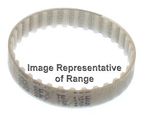 Synchroflex Timing Belt T5x10mmx280mm