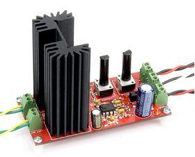 Stereo Audio Amplifier Kit 38W