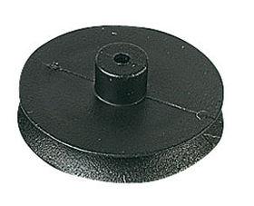 25mm Miniature Plastic Model Pulley