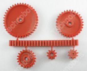 MOD1 Economy Plastic Gear Set 1