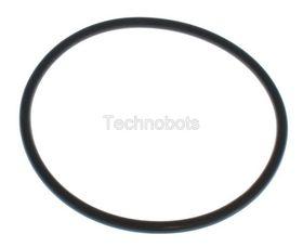 Pulley Belt 4mm x 80mm Internal Diameter
