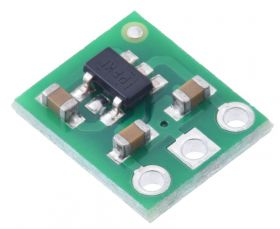 Charge Pump Voltage Inverter