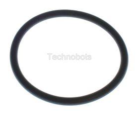 Pulley Belt 4mm x 60mm Internal Diameter
