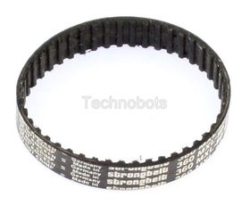 MXL025 Rubber Timing Belt 45 Tooth