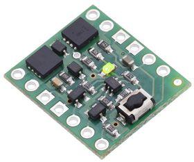 Pololu Mini Pushbutton Power Switch SV 2809