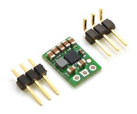 Pololu Step-Up/Down 5V 1A Voltage Regulator S7V7F5