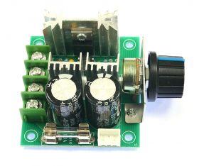 10A Motor Speed Controller
