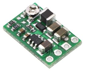 Pololu Step Down Voltage Regulator 300mA, 4-25V Output