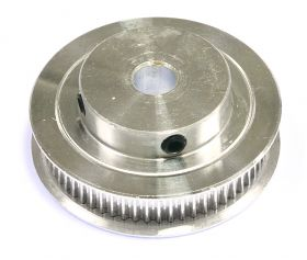 GT2 60 Tooth Pulley