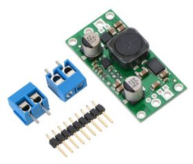 Pololu Step-Up/Down 9V, 2A max Regulator, 3-30V Input