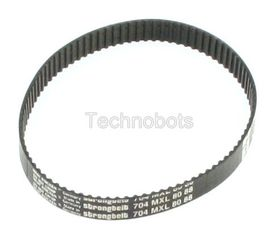 MXL025 Rubber Timing Belt 88 Tooth
