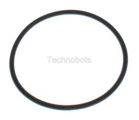 Pulley Belt 2.5mm x 50mm Internal Diameter