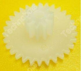 Plastic Gear 30/10T Pk / 10