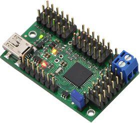 Pololu Mini Maestro 18-Channel USB Servo Controller