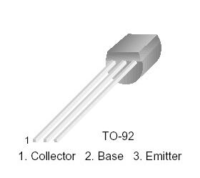 BC546B NPN Transistor