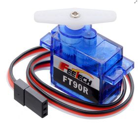 FT90R Digital Servo
