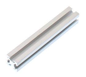 MakerBeam - 60mm Long Clear Anodised Beam