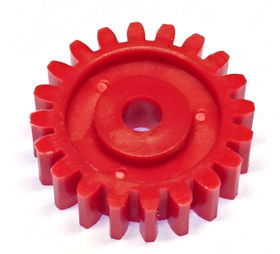20 tooth plastic MOD 1 gear