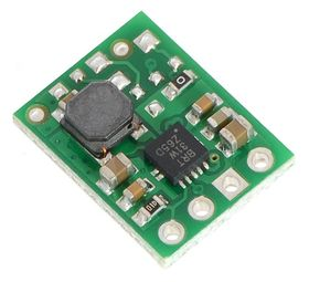 Pololu Step-Up 5V, 1.2A Max I/P Voltage Regulator U1V11F5