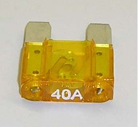 40A Maxi Fuse