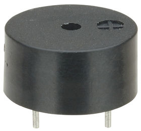 Piezo Transducer 5V 14mm x 7mm