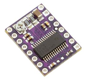 Pololu DRV8825 Stepper Motor Driver Carrier - High Current
