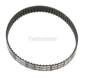 MXL025 Rubber Timing Belt 76 Tooth