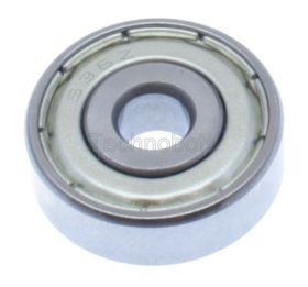 Miniature Model Bearing 636ZZ 6x22x7