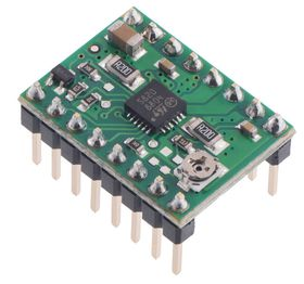 Pololu STSPIN820 stepper driver