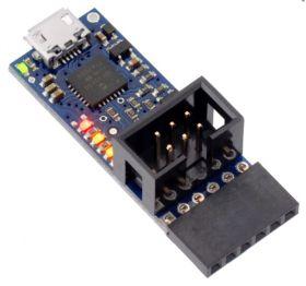 USB to AVR Programmer