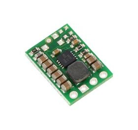 Pololu Step-Up/Down 5V, >500mA Voltage Regulator S7V8F5