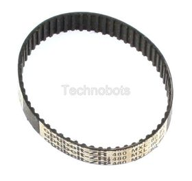 MXL025 Rubber Timing Belt 60 Tooth
