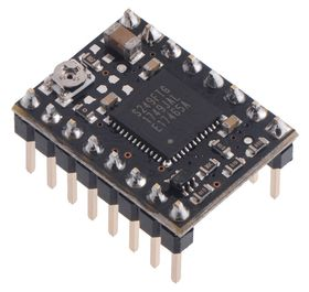 Pololu TB67S249FTG Stepper Driver withy Headers Soldered
