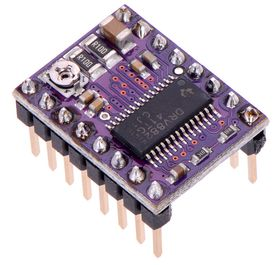 Pololu DRV8825 Stepper Motor Driver Carrier - High Current with Headers