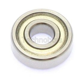 Miniature Model Bearing 695ZZ 5x13x4