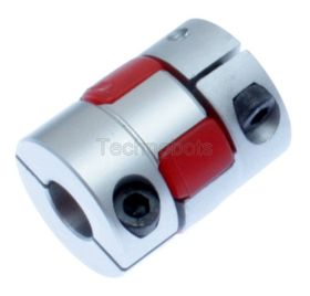 Jaw Shaft Coupling 5mm to 8mm
