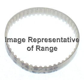 Synchroflex Timing Belt T2.5x6mmx160mm