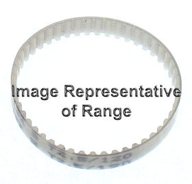 Synchroflex Timing Belt T2.5x6mmx245mm