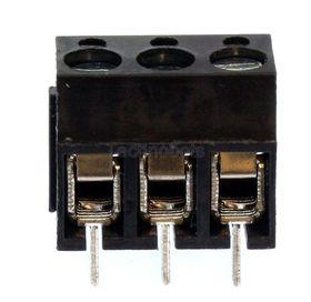 16A Interlocking Terminal Block 3-Way