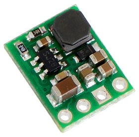 Pololu Step-Down 9V, 300mA Voltage Regulator D24V3F9
