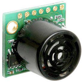 LV-MaxSonar-EZ0, Maxbotix MB1000