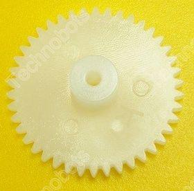 Plastic Gear 42T Pk / 10
